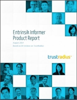 Informer Product Report by TrustRadius