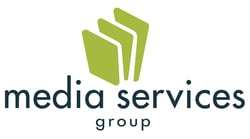 Media Services Logo-Black