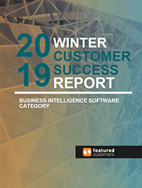 "Entrinsik Informer named ""Top Performer"" for business intelligence tools in 2019 Winter Customer Success Report"