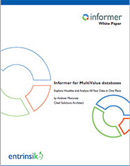 Informer for MultiValue Databases
